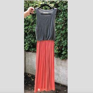 LOFT MAXI DRESS- SIZE SMALL